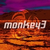 Couverture de l'album Monkey3