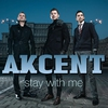 Cover of the album Stay With Me - EP