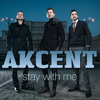 Cover of the track Stay With Me - EP