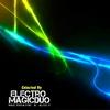 Couverture de l'album Monster Compilation: Selected By Electromagic Duo (Max Sabatini and Alex B)