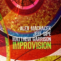 Cover of the track Improvision