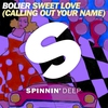 Couverture du titre Sweet Love (Calling Out Your Name)