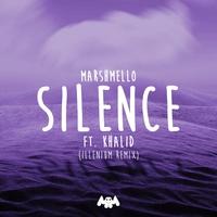 Couverture du titre Silence (Illenium Remix) - Single