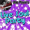 Couverture de l'album Live Soul Party (The Dave Cash Collection)
