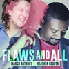 Cover of the track Flaws and All (feat. Heather Cooper)
