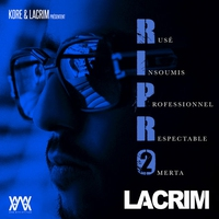 Cover of the track R.I.P.R.O 3