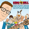 Cover of the album King of the Hill: Music From and Inspired by the TV Series