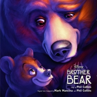 Cover of the track Brother Bear (Soundtrack from the Motion Picture)