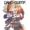 Couverture du titre Lovers on the sun