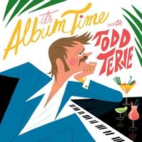 Cover of the track It's Album Time (Bonus Track Version)