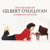 Cover of the album The Very Best of Gilbert O'Sullivan: A Singer and His Songs