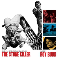 Cover of the track The Stone Killer