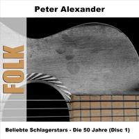 Cover of the track Beliebte Schlagerstars - Die 50 Jahre (Disc 1)