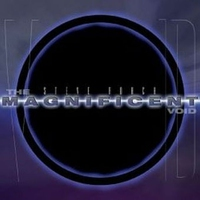 Cover of the track The Magnificent Void