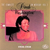 Cover of the album The Complete Dinah Washington on Mercury, Volume 4 (1954-1956)