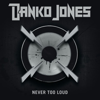 Cover of the track Never Too Loud (Bonus Track Version)