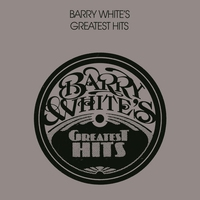 Cover of the track Barry White's Greatest Hits