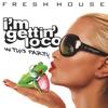 Cover of the album I'm Gettin' Loco