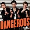 Couverture de l'album Dangerous - Single