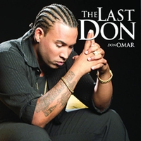 Cover of the track The Last Don