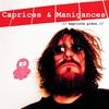 Cover of the album Caprices et manigances