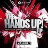 Cover of the album The Hands Up! EP, Vol. 2