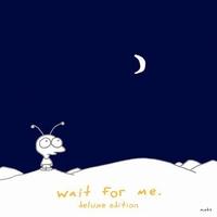 Couverture du titre Wait for Me