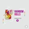 Couverture du titre Rainbow Rolls (Radio Edit)