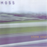 Cover of the track Stone Soup