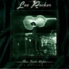 Cover of the album Blue Suede Nights - Live Rockabilly