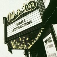 Couverture du titre Mane Attraction