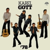 Couverture de l'album Karel Gott '78 (pův. LP)