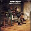 Couverture de l'album Jerry Reed Explores Guitar Country