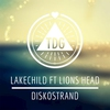 Couverture de l'album Diskostrand (feat. Lions Head) - Single