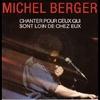 Cover of the track Chanter pour ceux qui sont loin de chez eux