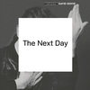 Couverture de l'album The Next Day