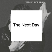 Cover of the track The Next Day