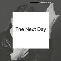 Couverture du titre The Next Day