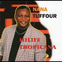 Cover of the track Hilife Tropicana