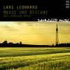 Cover of the album Masse und Distanz - EP