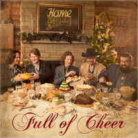 Cover of the track Full of Cheer (Deluxe Version)