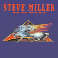Cover of the track Steve Miller Band