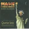 Cover of the album Magie (feat. Quartier Latin)