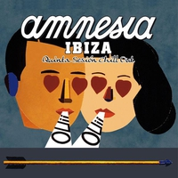 Cover of the track Amnesia Ibiza (Quinta Sesion Chill Out)