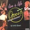 Cover of the track Live is life [55a]