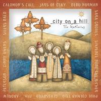 Couverture du titre City on a Hill: The Gathering