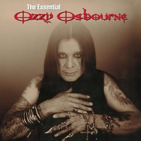Cover of the track The Essential Ozzy Osbourne