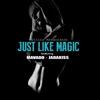 Cover of the track Just Like Magic (feat. Mavado & Jadakiss)