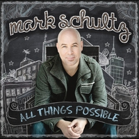 Cover of the track All Things Possible