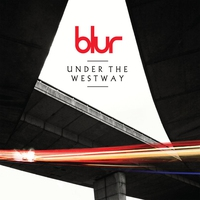 Cover of the track Under the Westway - Single